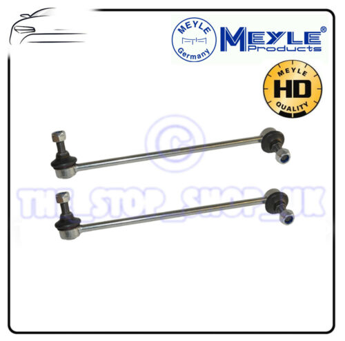 M12 THREAD MEYLE HD FRONT ANTI ROLL BAR LINKS For Mercedes-C CLASS W203 05//00