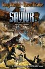 The Savior by Tony Daniel 9781476736709 Hardback 2014