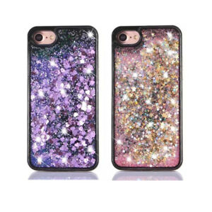 1d6d64045c Image is loading For-Various-Phone-Case-Cover-Glitter-Stars-Dynamic-