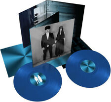 Songs of Experience [Blue Vinyl] [2 LP] by U2 (Vinyl, Dec-2017, 2 Discs, Interscope (USA))
