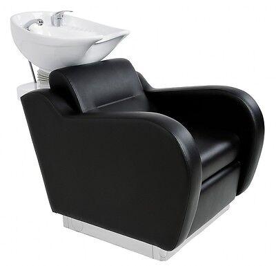 Honig Cde M-serie Waschanlage Porto Shiatsu Friseureinrichtung - Friseurstuhl - Waschs