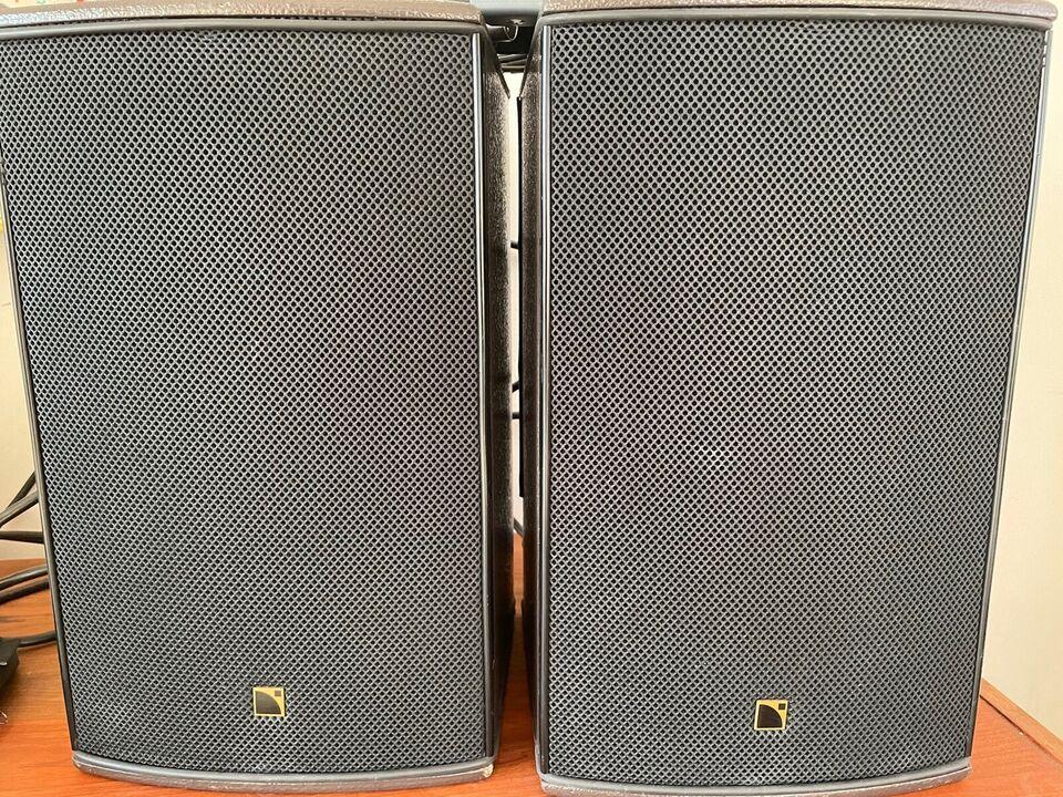 Højttaler, Andet mærke, L -Acoustic 108P