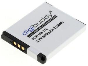 Original-OTB-digibuddy-Akku-fuer-Canon-NB-11L-NB-11LH-Kamera-Batterie