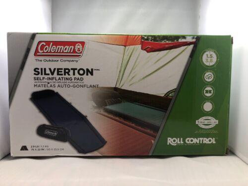 Coleman Silverton Self Inflating Camp Pad