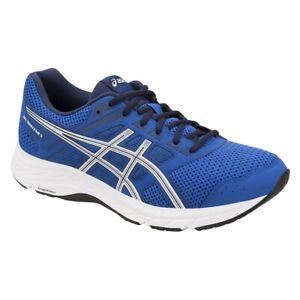 Scarpe-Asics-Gel-Contend-5-1011A256-400-Moda-Uomo-Running-Sport-Imperial-Blu