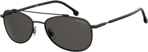 NEW Carrera CA 224 Sunglasses 0003 Matte Black 100/% AUTHENTIC