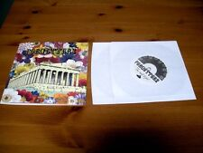 """Forgetters ST 2x 7"""" non cd/lp jawbreaker/jets to brazil/against me! indie NEW!!!"""
