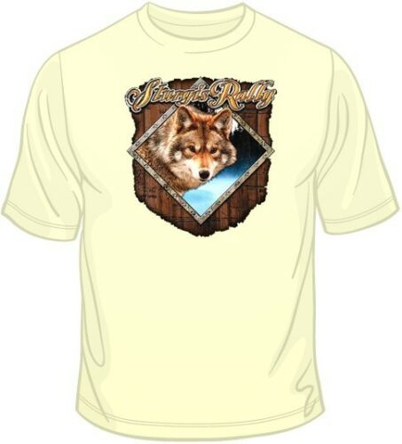 Sturgis Rally Wolf T Shirt You Choose Style Size Color  Up to 4XL 10417