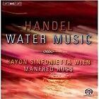 George Frederick Handel - Handel: Water Music (2013)
