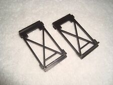 LGB 20350 SERIES TROLLEY PLATFORM GATE PARTS SET OF 2 PIECES BRAND NEW! RARE!!