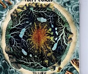 Matt-Corby-Telluric-CD-New-amp-Sealed-Digipack
