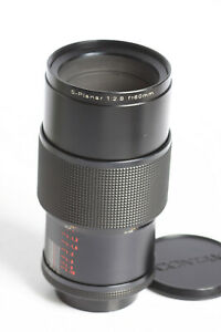 Carl-Zeiss-S-Planar-2-8-60mm-T-Fuer-Contax-Yashica