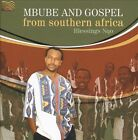 Mbube and Gospel from Southern Africa by Blessings Nqo (CD, Feb-2009, Compass (USA))
