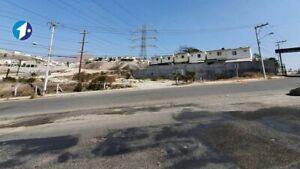 Se vende terreno de 727 m2 en El Florido, Tijuana