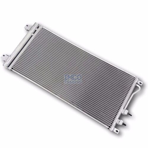Ssangyong Korando Kondensator Condensor Condensador 2010-/>  6840034001