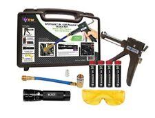 Uview 332005A Extendye 40 Vehicle Uv Phazer Leak Detection Kit