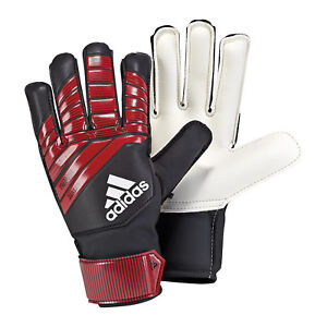 Adidas-Soccer-Goalkeeper-Predator-Gloves-Junior-Football-Competition-CW5606-New