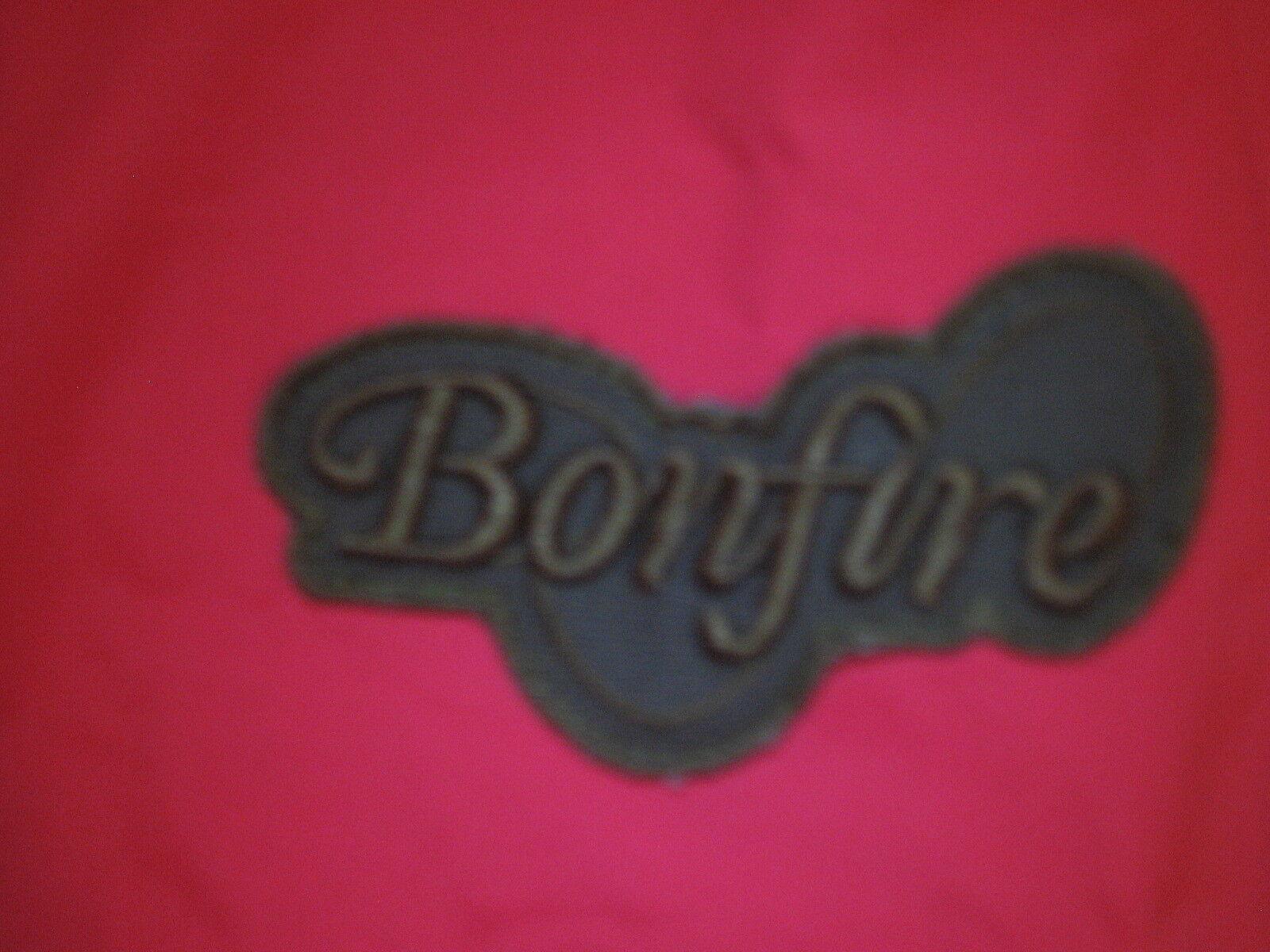 Bonfire Bonfire Bonfire Snowboarding Co. Ski Pants Particle Classic Fit Damenschuhe Large Hot Rosa cca4aa