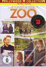 DVD NEU/OVP - Wir kaufen einen Zoo - Matt Damon & Scarlett Johansson
