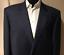 thumbnail 1 - Suit 50 Long Navy Blue NWT Designer Rick Pallack Sale 65% + Off $1,195 Fine Wool