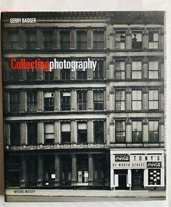 Collecting-Photography-Hardback-Book-2003