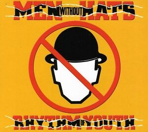 Men-Without-Hats-Rhythm-of-Youth-New-CD-Canada-Import