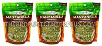 Manzanilla Chamomile Herbal Tea Value Pack Nuestra Salud
