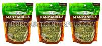 Manzanilla – Chamomile Herbal Infusion Tea Valuepack Nuestra Salud