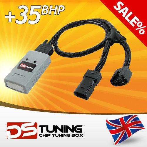 Chiptuning OBD2 v3 f/ür C 220 CDI W204 170PS Power Chip Box Tuning Diesel
