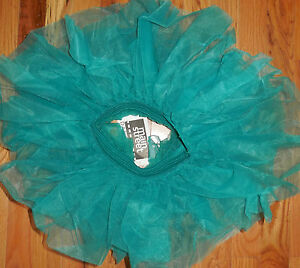 NWT-GRADUATED-CLASSIC-TUTU-organdy-5-layer-short-BALLET-MANY-COLORS-4921-ch-adlt