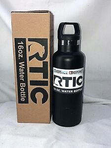 Genuine-RTIC-Vacuum-Insulated-16-oz-Water-Bottle-Color-Black-Charcoal