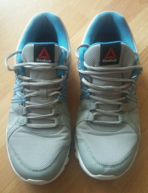 Reebok Yourflex Train 8.0, Sportschuhe, Gr. 42 US 9 27 cm, blau