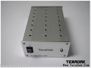 Teradak For Musical Fidelity V90 Dac Hifi For Audio Linear