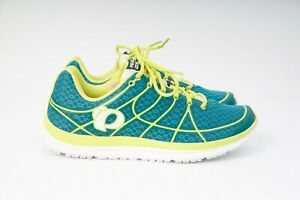Pearl-Izumi-Project-Emotion-Road-N2-V2-Womens-US-10-Blue-Running-Shoes-NEW