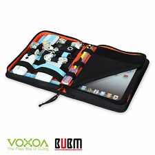 ACCESSORI STORAGE Carry Borsa Custodia per iPad 2 iPad 3 iPad 4 iPad 5 iPad Air
