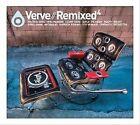 Verve Remixed, Vol. 4 by Various Artists (CD, Jun-2008, Verve)