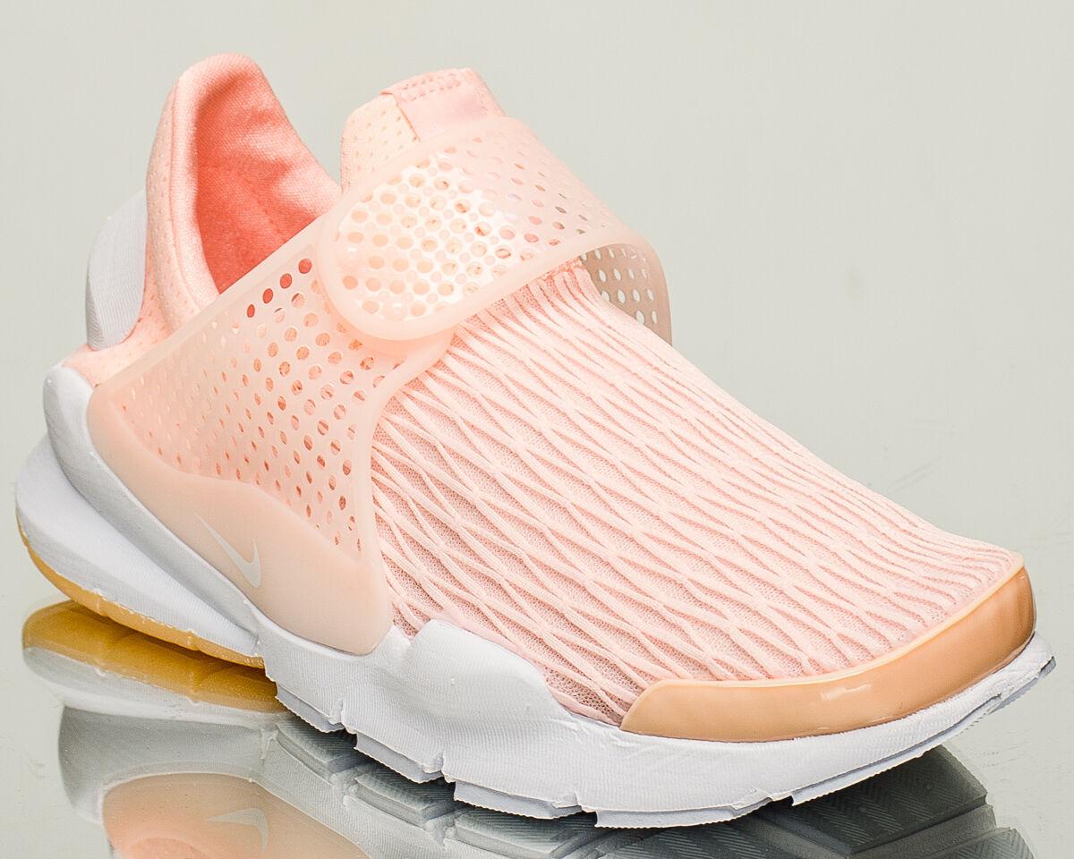 Nike femmes NEW  Sock Dart Premium femmes lifestyle Baskets NEW femmes sunset tint 881186-600 9881b4