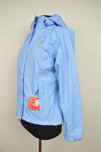 THE NORTH FACE NWT WOMENS BLISS BLUE HYVENT TAHALA JACKET Sz X-Large XL 7150