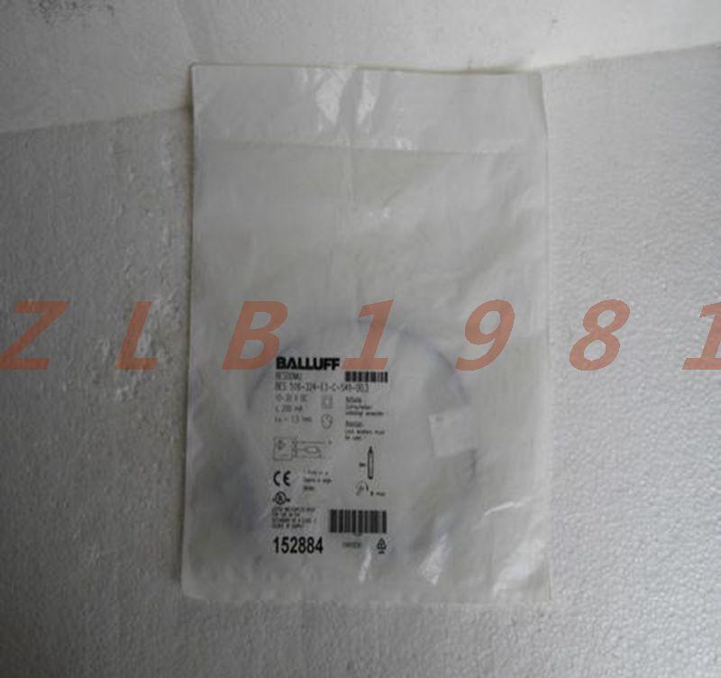 ONE NEW- BALLUFF sensor BES 516-324-E3-C-S49-00 3