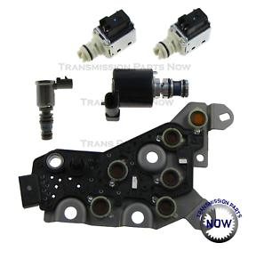GM-4T40E-4T45E-Chevy-Transmission-Solenoid-Set-1995-2002-NEW-5-piece-14420