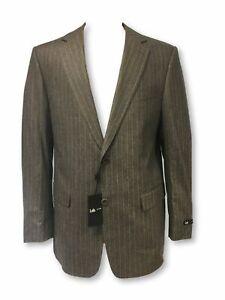 Pal-Zileri-Lab-2-piece-suit-in-grey-subtle-stripe-44R-rrp-699-00