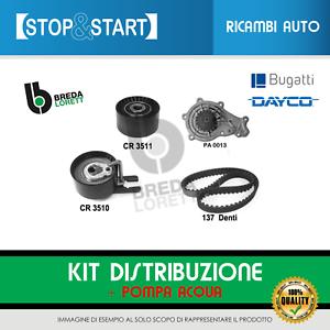 Pompa-acqua-Kit-distribuzione-KPA0324A-CITROEN-FIAT-FORD-MAZDA-MINI-PEUGEOT