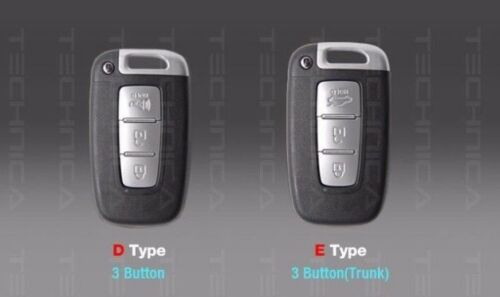 Smart Key Silicone Holder Case Protection Cover Pouch for HYUNDAI 11-17 Veloster