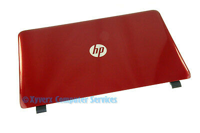 B 832757-001 EAU65003070 HP LCD BACK COVER RED 15-F272WM AA32-FE35-BD42