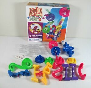 NEW Cardinal Marble Frenzy Toy