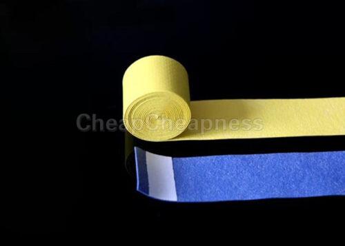 10pcs Absorb stretchy Tennis Squash Racquet Band Grip Anti-slip Tape Overgrip ZD