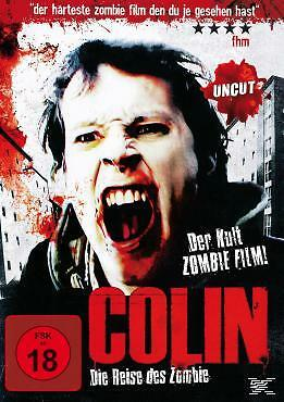 1 von 1 - Colin - Die Reise des Zombie (2010)