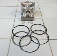 Honda Cg 125cc Clone Piston, Rings, Pin, Clips