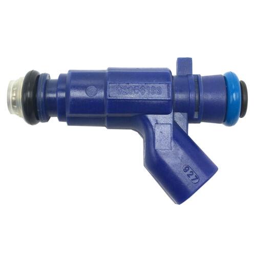 0280156300 OEM Bosch fuel injectors for SUZUKI //Chevy//Cadillac//Pontiac SET OF 6