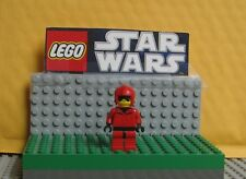 "STAR WARS LEGO LOT  MINIFIGURE--MINI FIG ""  SKYHOPPER PILOT--4477 -- ORIGINAL """